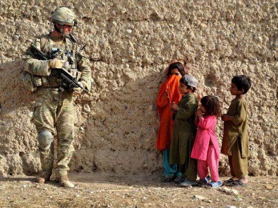 Sgt. Rupert Frere | MoD Army