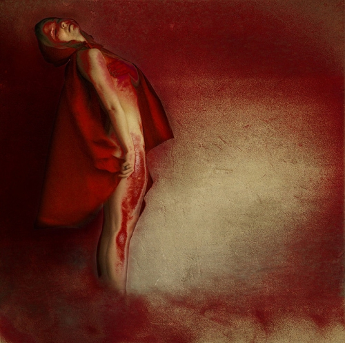 Dedication to Life and Death | Brooke Shaden