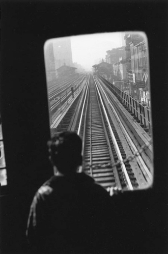 New York City, 1955 | Elliott Erwitt