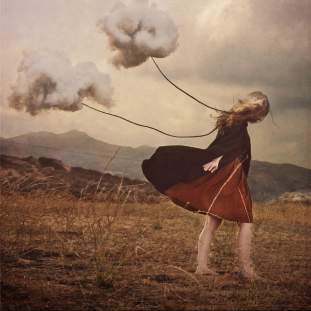 The Path Under the Sky | Brooke Shaden