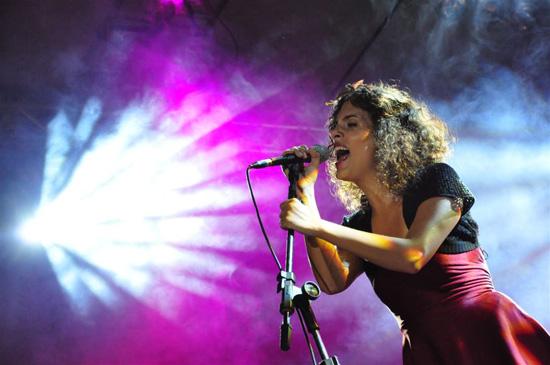 Céu | Maíra Gamarra