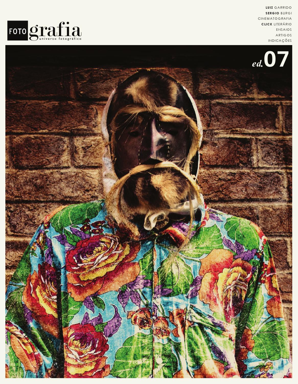 Revista Foto Grafía
