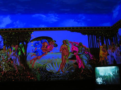 El nacimiento de Venus, México, 2006 | Yolanda Andrade