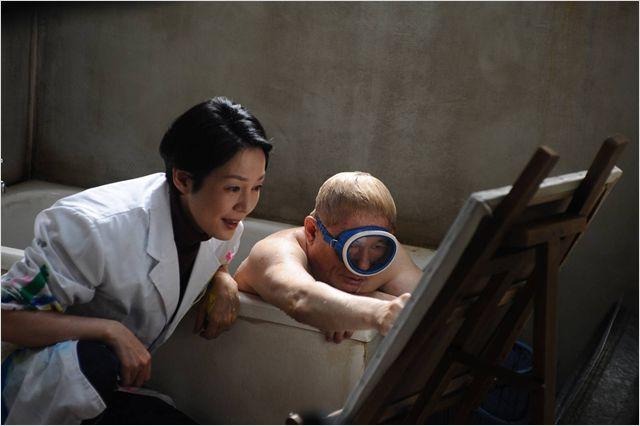 Aquiles e a tartaruga (Japão, 2008), de Takeshi Kitano.