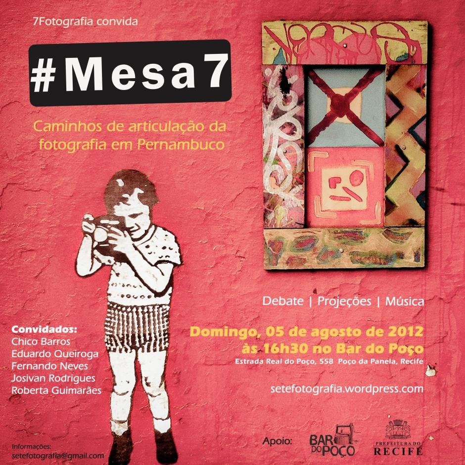 MESA7 2012