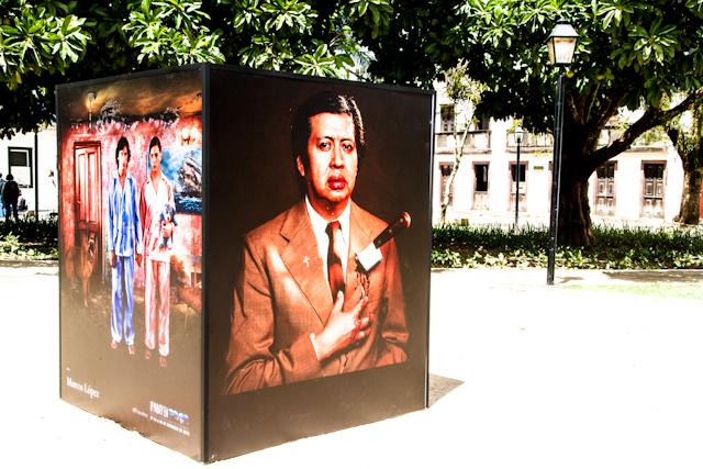 Mais fotos de Marcos Lopez na Praça da Matriz   Bella Valle