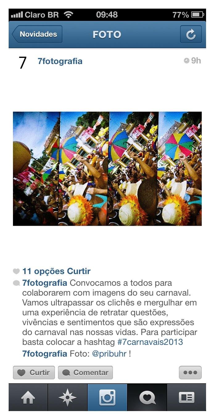 @pribuhr no @7fotografia