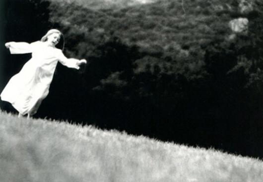 L'àngel | Evgen Bavcar (1995)