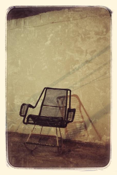 Ausente | Joana Pires