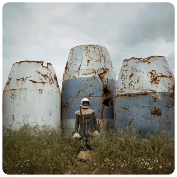 The Afronauts | Cristina De Middel