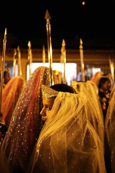 Festa do Dia do Doutrinador. Sociedade religiosa Vale do Amanhecer | Guy Veloso