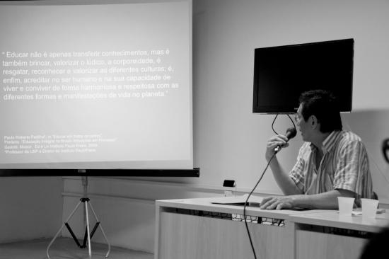 Miguel Chikaoka  - 1º EFE | Foto Val Lima