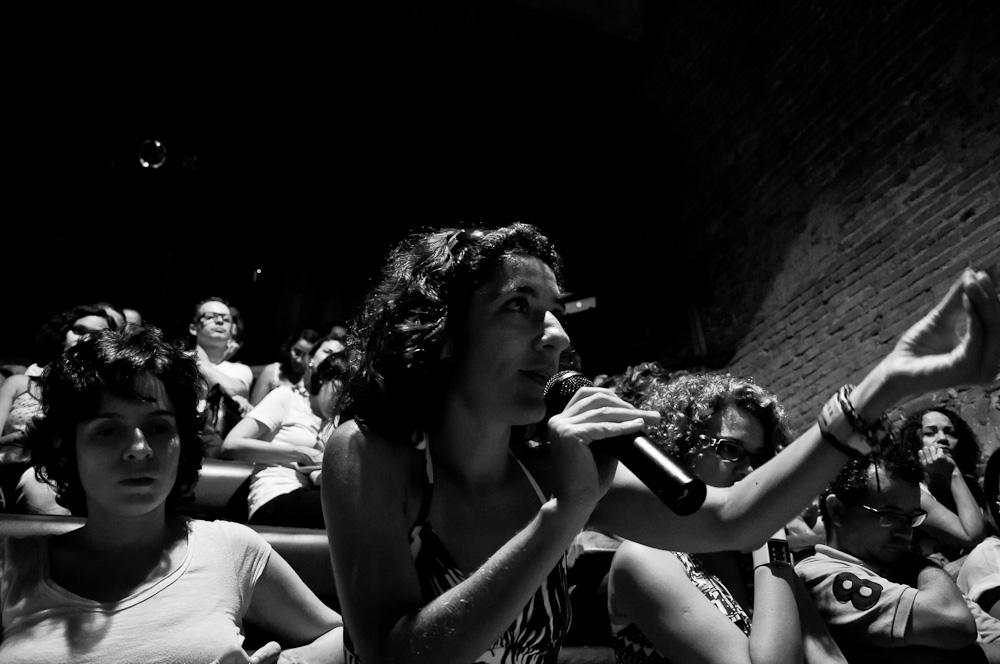 Abertura do EFE | Foto Ana Lira/Retratografia
