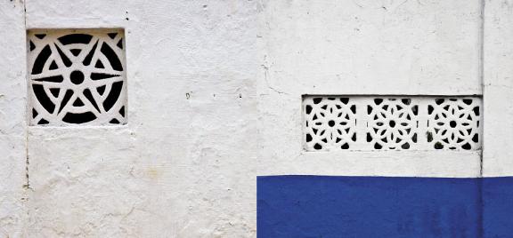 Esquerda: Ladeira da Misericórdia, Carmo, Olinda / Direita: Vila Naval, Avenida Cruz Cabugá, Santo Amaro, Recife | Josivan Rodrigues