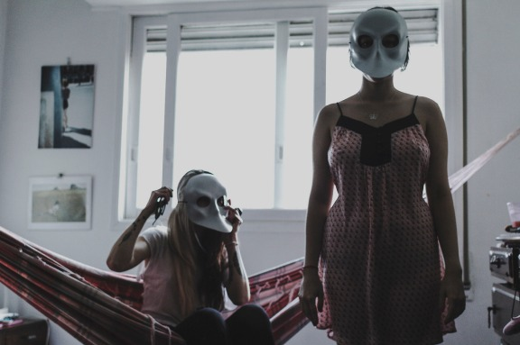 X REAL | Marília e Tainá Barrionuevo